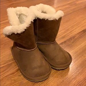 Childrens Place Uggs